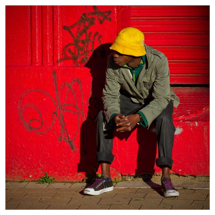 Yellow. | Flickr - Photo Sharing!