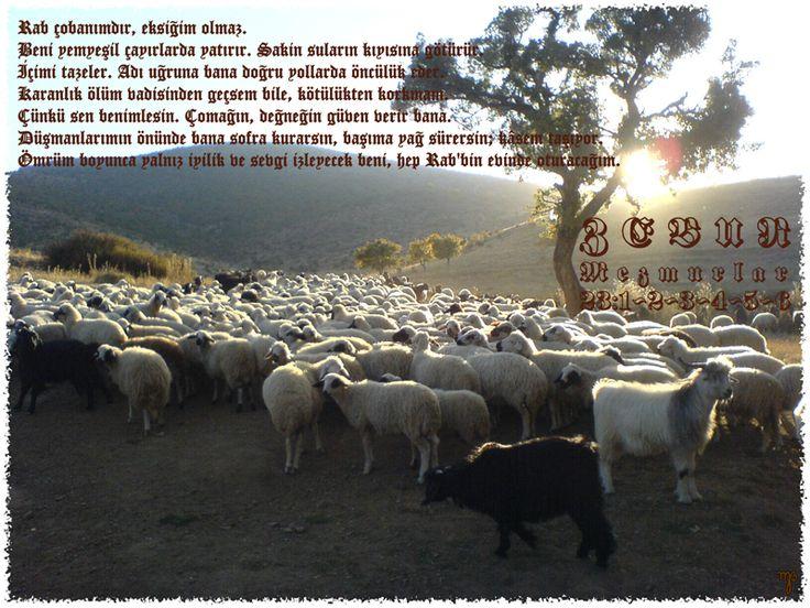 Psalter, Psalm, 23:1-2-3-4-5-6 by gakgo on deviantART