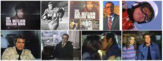 Un viaje a los recuerdos: The Six Million Dollar Man (El Hombre Nuclear)
