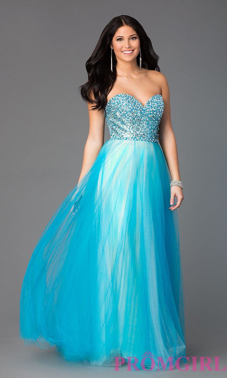 Best 50+ Prom girl images on Pinterest | Ballroom dress, Formal ...