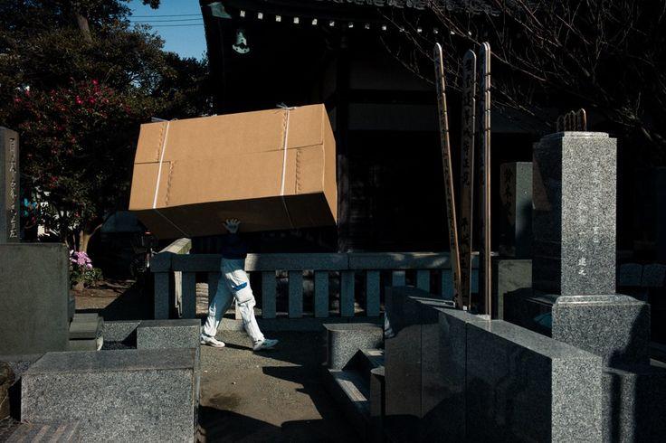 Sorry, you'll never walk alone. | Komachi, Kamakura, 2014