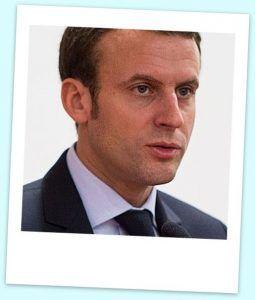 Emmanuel Macron: ekonomika nie je všetko /komentár/