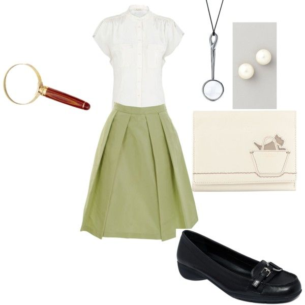 32 best nancy drew fashion outfits images on pinterest