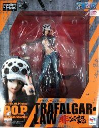 メガハウス POP I.R.O/ONEPIECE トラファルガーロー 女体化ver/Fem Trafalgar.Law