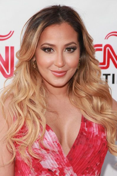 60 best hair images on pinterest adrienne bailon her hair and