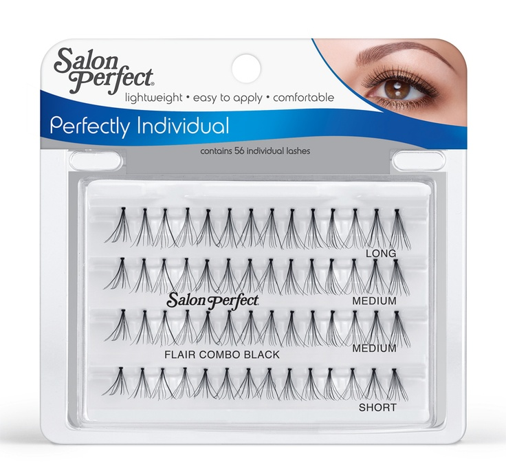 how to take care of individual lashes