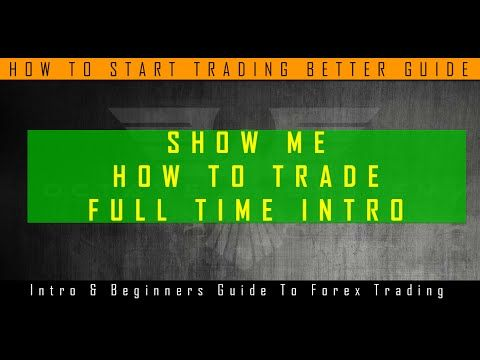 Can someone teach me binary stock trading