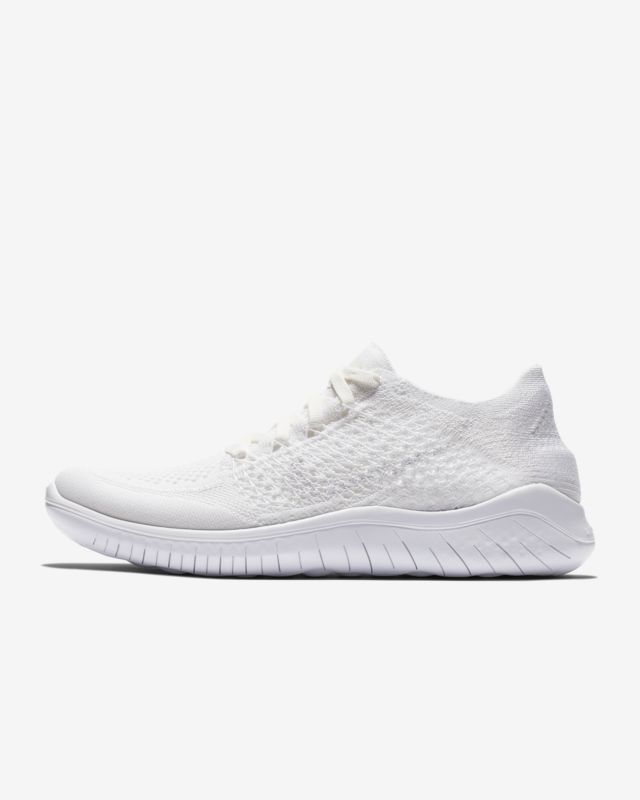 newest collection d6c72 c47cc Nike Free RN Flyknit 2018 Women s Running Shoe