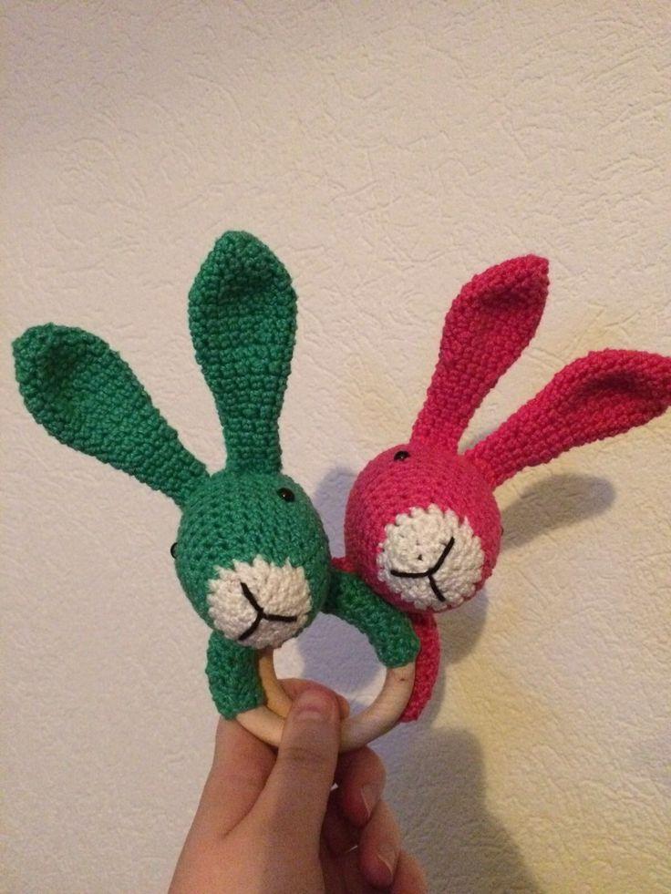 Rammelaars Snuf konijn