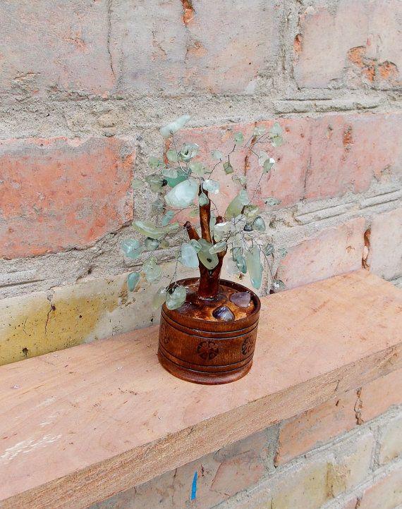Que deseen árbol árbol de perlas árbol del por KseniaArtDesign