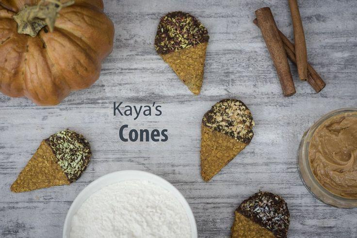 Kaya's Cones