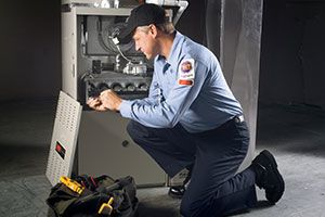 Time For A Furnace Replacement? Let The Experts Help You Every Step Of The Way