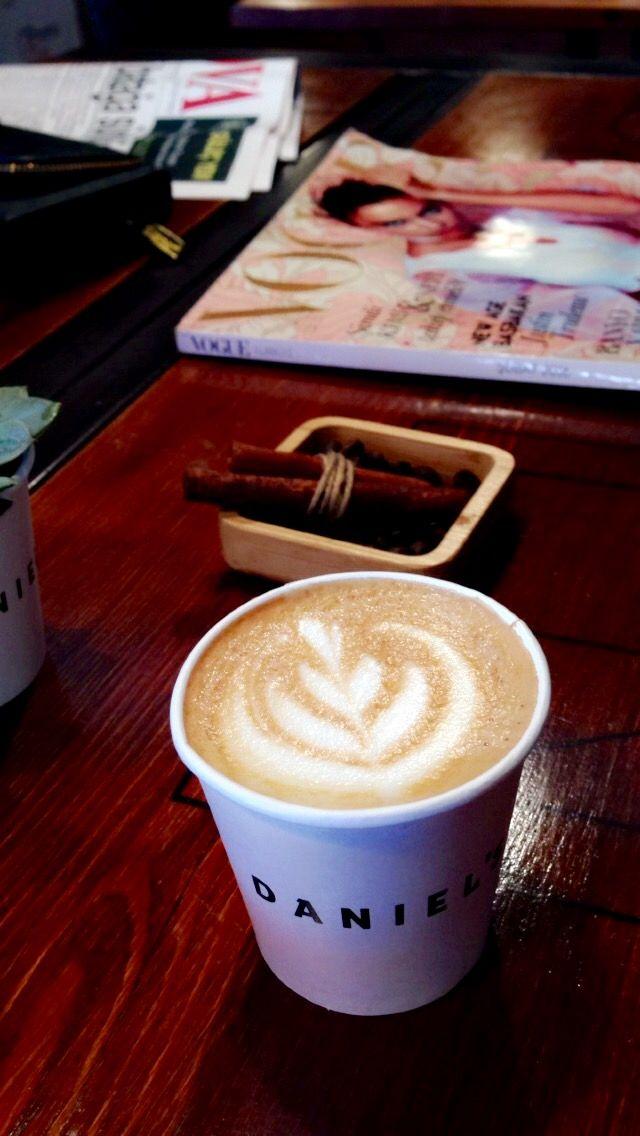 #coffeeoftheday #cortado