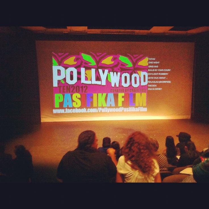 Pollywood Pasifika Films