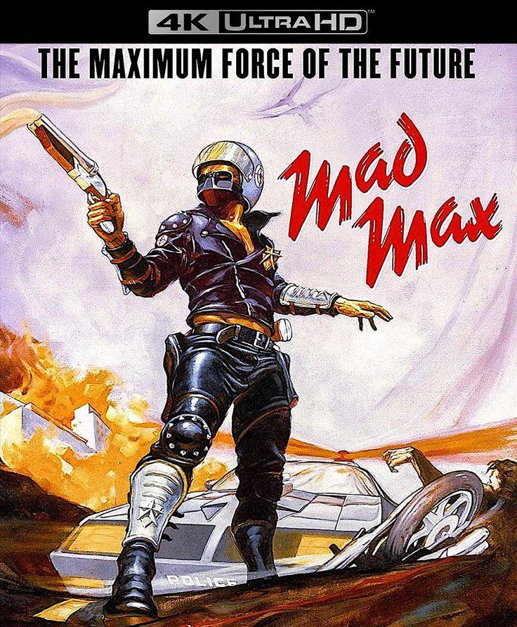 Kino Mad Max