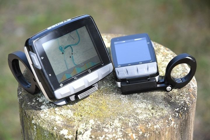 First Look Stages New Dash L50 M50 And L10 Gps Bike Computers