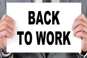 The FHA Back to Work Program enables a home buyer to purchase a home just 12 months after a foreclosure, short sale or a deed in lieu of foreclosure.  Read more: http://www.anytimeestimate.com/FHA/back-to-work.htm