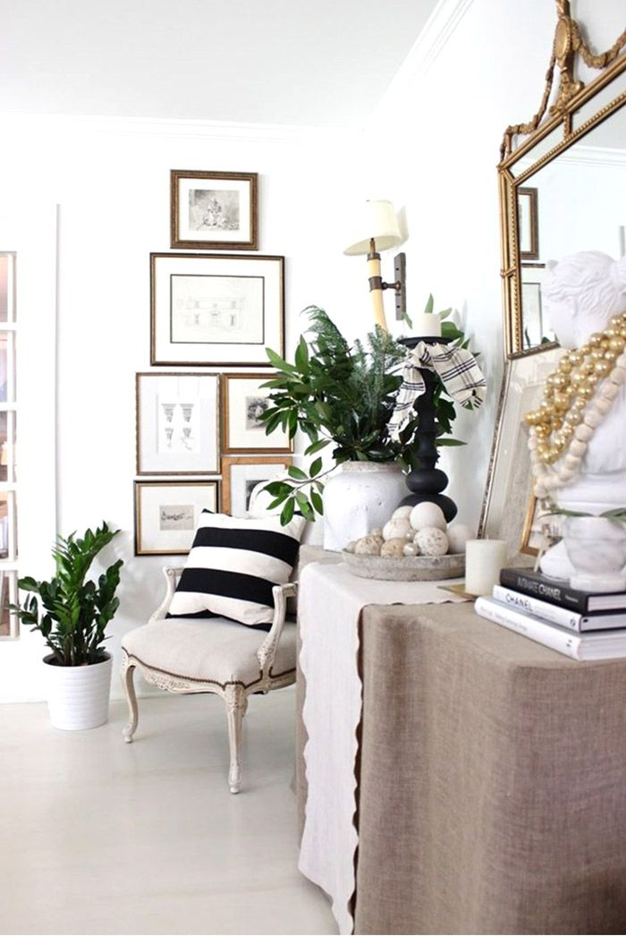 Decorating In Black And White 95 best black, white + gold bedroom images on pinterest | home