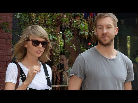 METCOTAINMENT: Calvin Harris Reveals Why He SNAPPED At Taylor Swi...
