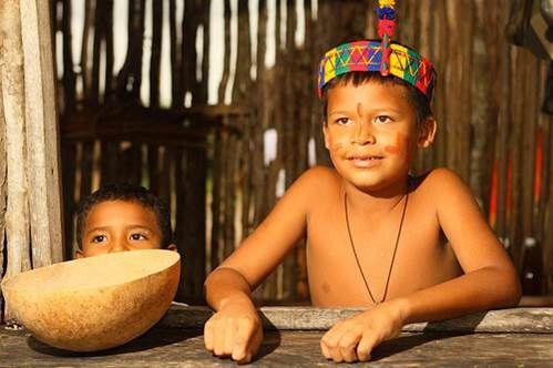 Cultura - Wayuu