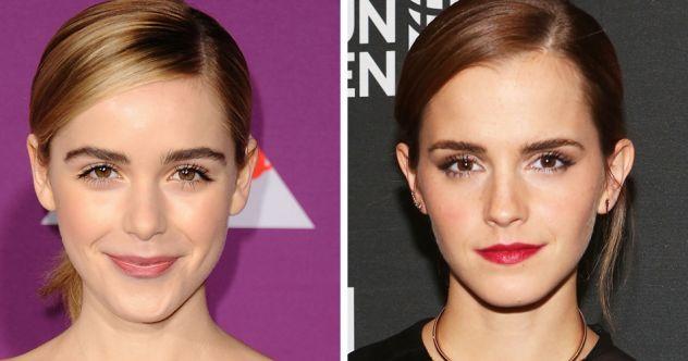 Zwillinge Schauspieler