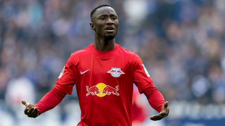 Liverpool target Naby Keita '100 percent sure' to stay at Leipzig - Hasenhuttl