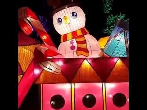 11-22-16 LIVE at the  Global Winter Wonderland: Toyland Part Three Cal Expo Sacramento CA #CalExpo #GWWSacramento #ItsNotAFamilyGatheringUntil #ThanksgivingWeekend