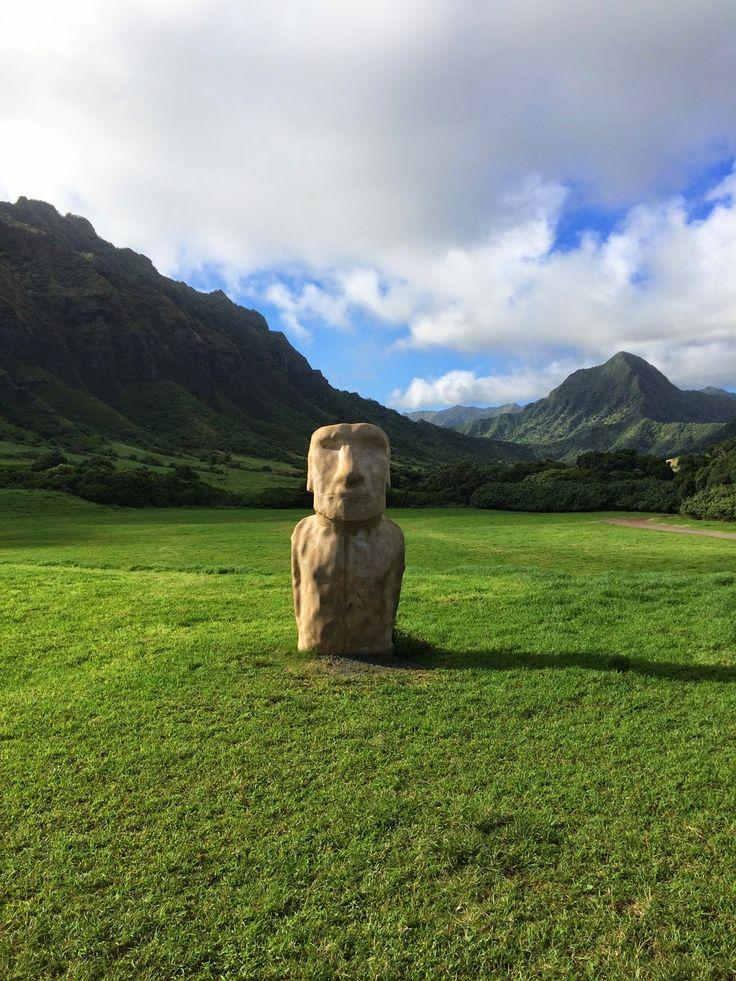 Things to do on Oahu Hawaii: Kualoa Ranch