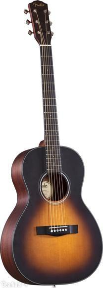 Guitare CP-100 Parlor Sunburst Joliiiiie