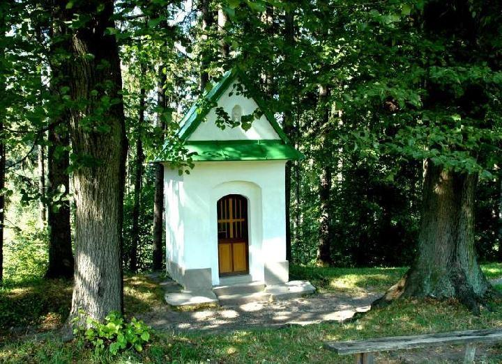 kuncice1Date: 30.1.07 16:07  Kaple u Kunčic pod Ondřejníkem