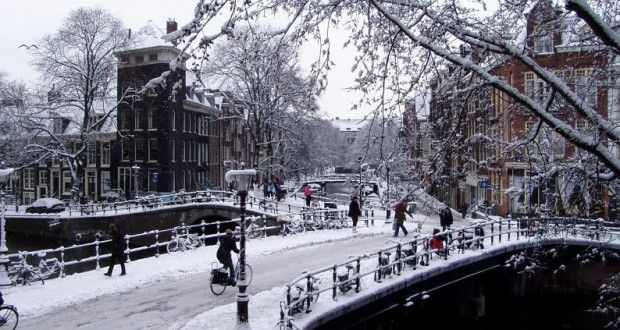 The Netherlands in Winter – What to See and Do During - Netherlands Tourism