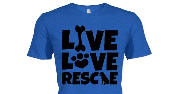 Check out this awesome American Bullmastiff Rescue Association shirt!