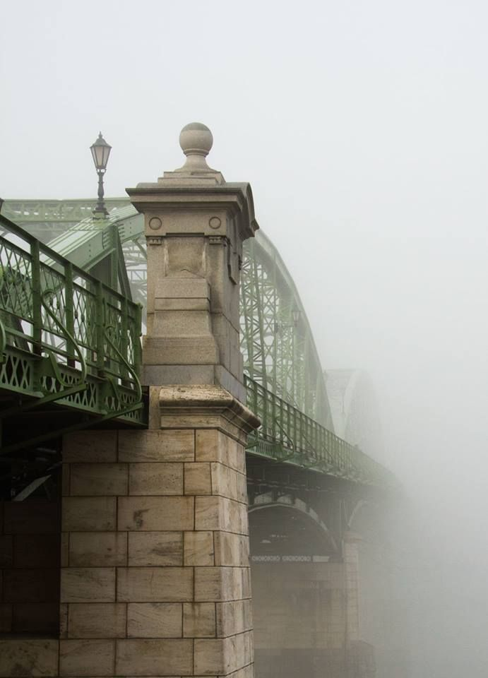 Esztergom - Mária Valéria híd fotó: Art Bejó https://www.facebook.com/artbejo