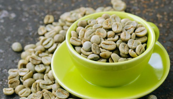 Green Coffee Bean For High Blood Pressure