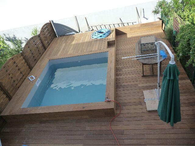 fabricant de piscines à Montpellier 34 Assas Montpellier 34