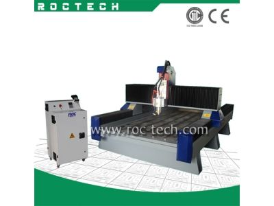 3 AXIS CNC ROUTER RC1325-STONE  cnc router price list  cnc router price in india  http://www.roc-tech.com/product/product46.html