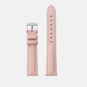 Minuit Strap Pink/Silver