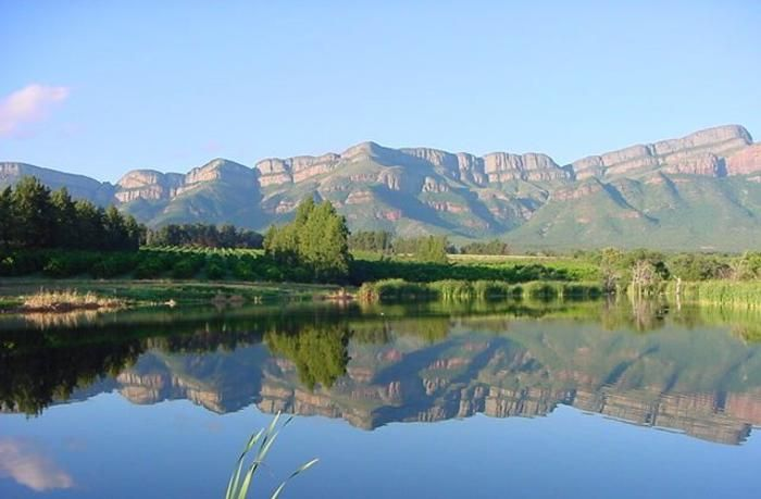 Drakensbergen mountains | Hoedspruit | South Africa