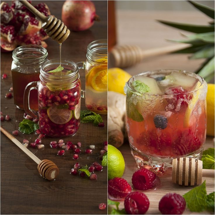 Infused Water | Add Flavor And More Health To Your Water