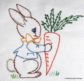 Some Embroideries I've Been Digitizing