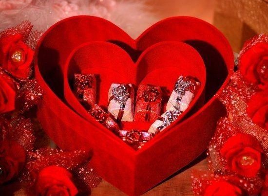 Факты о Дне Святого Валентина