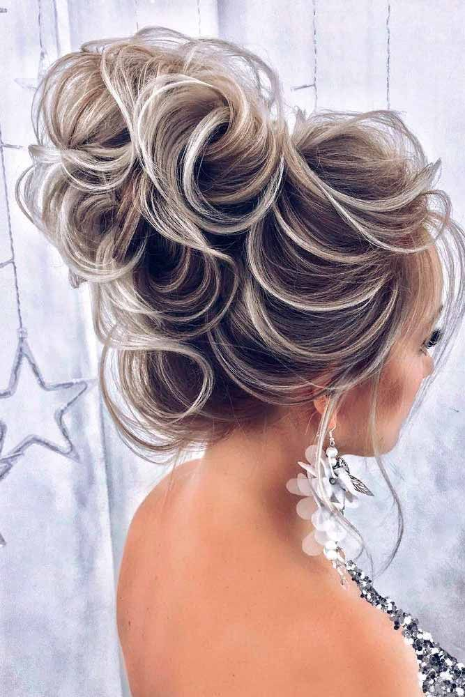 68 Stunning Prom Hairstyles For Long Hair For 2020 Long Hair Highlights Long Hair Designs Hair Highlights