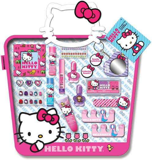 Townley   Products   Hello Kitty