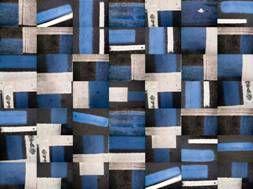 """A Gustavo Rebello Arte recebe de 27 de novembro a 20 de dezembro a exposição """"Partituras no Asfalto"""", um ensaio geométricos e abstrato de colagens de fotos da sinalização de trânsito no asfalto de várias cidades, da fotógrafa Bel Pedrosa, com entrada franca."""