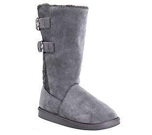 MUK LUKS Mid-Calf Boots - Jean #midcalfboots