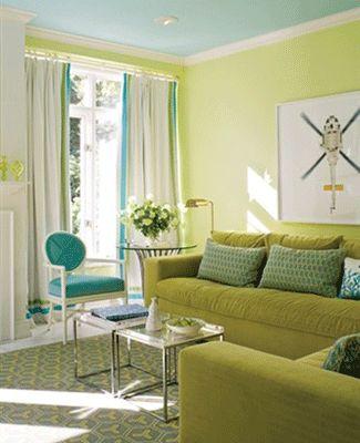 bedroom decorating ideas light green walls | My Web Value