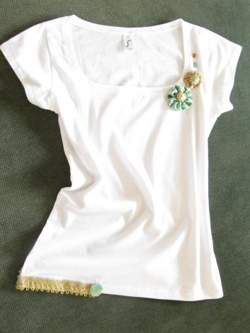I have just put this item up for sale : Top, T-shirt Marque Inconnue 26,00 € http://www.videdressing.us/tops-t-shirts/marque-inconnue/p-4199745.html?utm_source=pinterest&utm_medium=pinterest_share&utm_campaign=US_Women_Clothing_Tops_4199745_pinterest_share