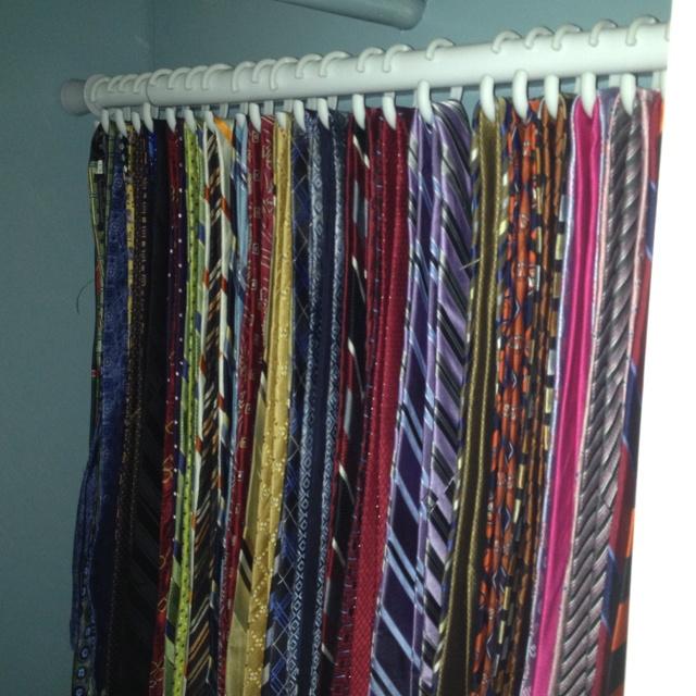 Best Tie Racks For Closets: 20 Best Closet Layouts Images On Pinterest