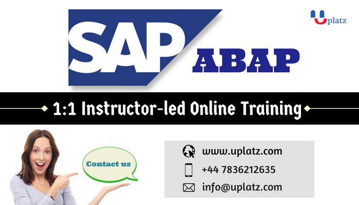 In this course, programming with the coding language ABAP is introduced and applied to the leading standard software in the field of Enterprise Resource Planning, SAP ERP.   As a first step, basic concepts of ABAP are explained, and methods of developing software for SAP ERP are introduced. Further contents of the course are ABAP's powerful Type concept, the modularization of programs, working with databases and especially the different possibilities of designing and customizing interfaces.