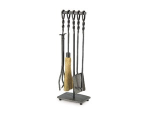 Pilgrim Soldiered Row http://www.classicfireplace.ca/tool-sets.html